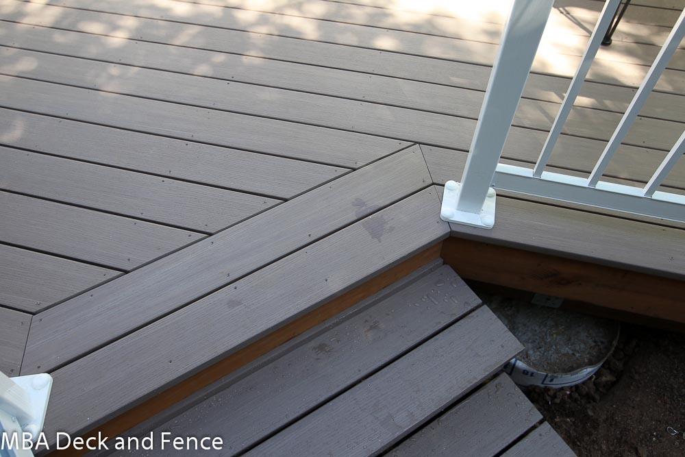 Azek Deck By Seattle Deck Contractor